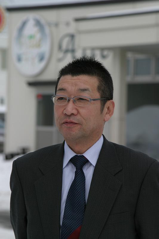 伊藤 徳美(写真)